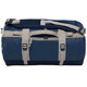 The North Face Base Camp Duffel XS Urban Navy/Crockery Beige